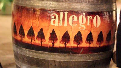 Picture of Allegro Gourmet Pizzeria