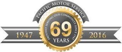 Picture of Pacific Motor Service