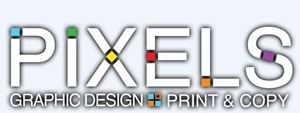 Picture of Pixels Graphic Design