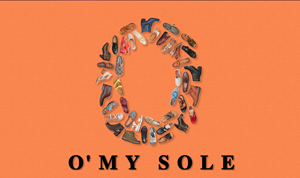 Picture of O' MY SOLE