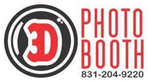 Picture of 3D Photo Booth