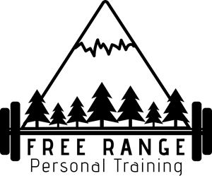 free-range-personal-training-logo