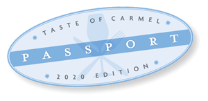 Picture of The Taste of Carmel Passport Edition - Loyal Local