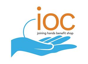 Picture of Joining Hands Benefit Shop